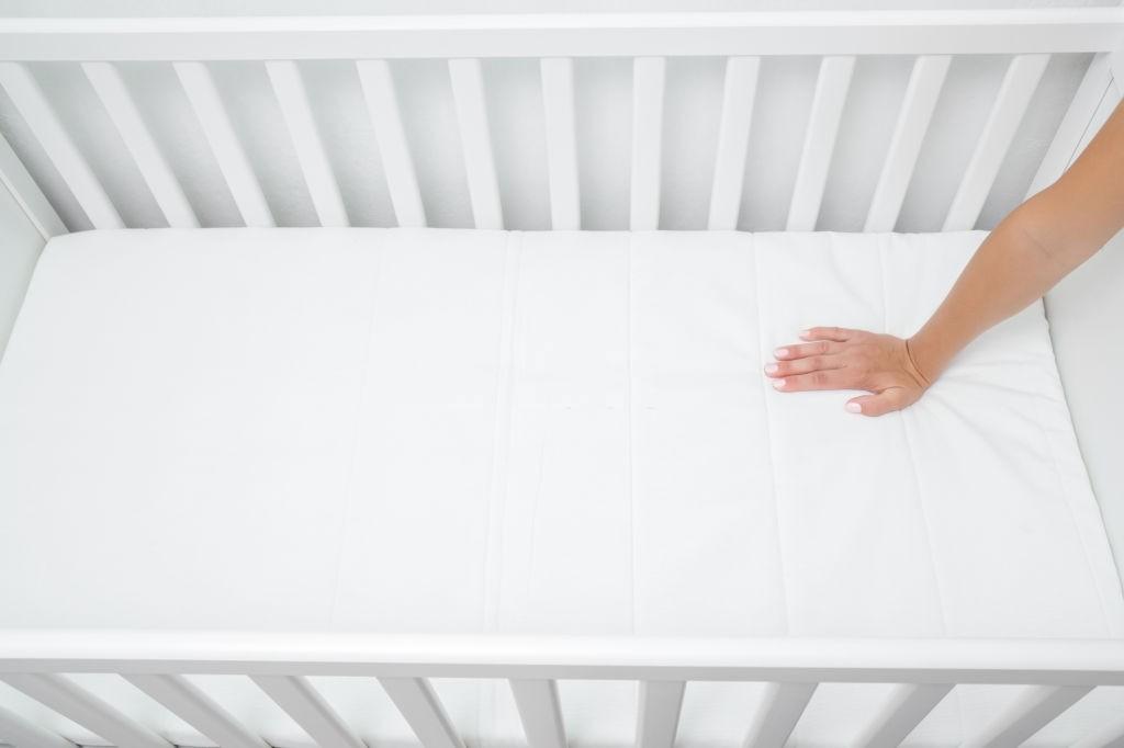 matelas-lit-bébé