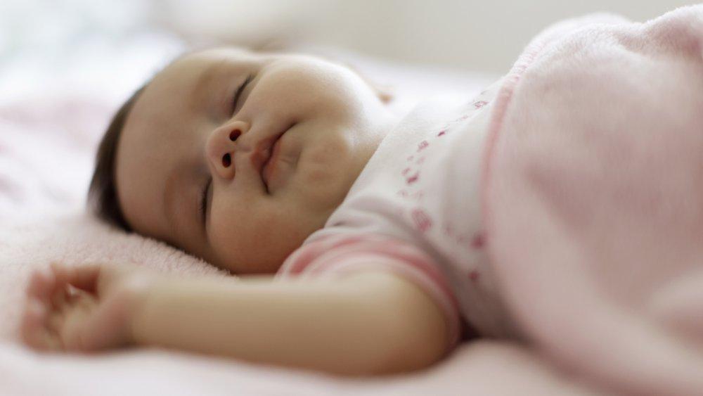 bébé-qui-dort