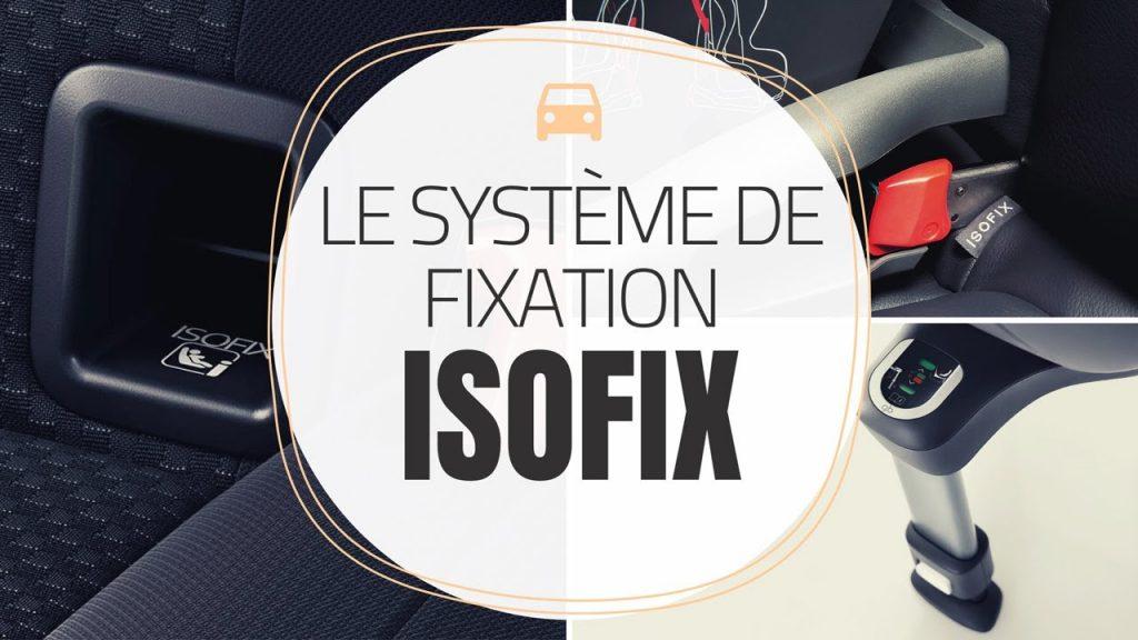 système-de-fixation-isofix