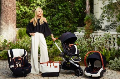 rachel-zoe-poses-with-the-rachel-zoe-x-quinny-and-maxi-cosi-collection-7-HR